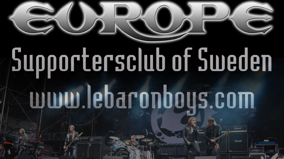 Europe Supportersclub of Sweden